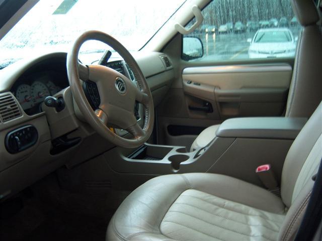Cheapusedcars4sale com offers used car for sale 2003 mercury mountaineer sport utility 5 999 00