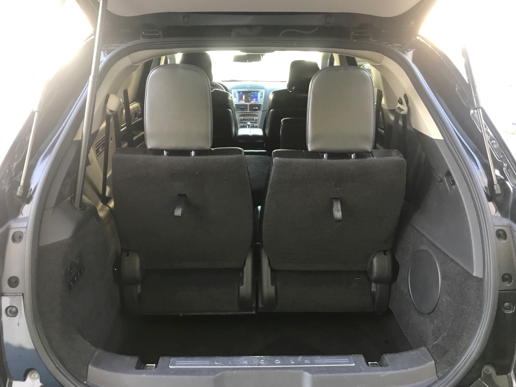 Used - Lincoln MKT SUV for sale in Staten Island NY