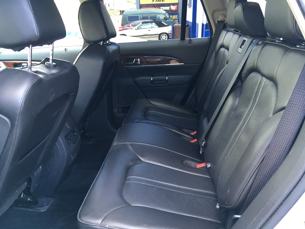 Used - Lincoln MKX Base AWD SUV for sale in Staten Island NY