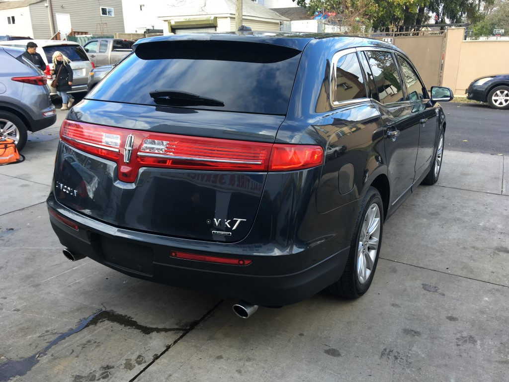 Used - Lincoln MKT EcoBoost AWD Wagon for sale in Staten Island NY