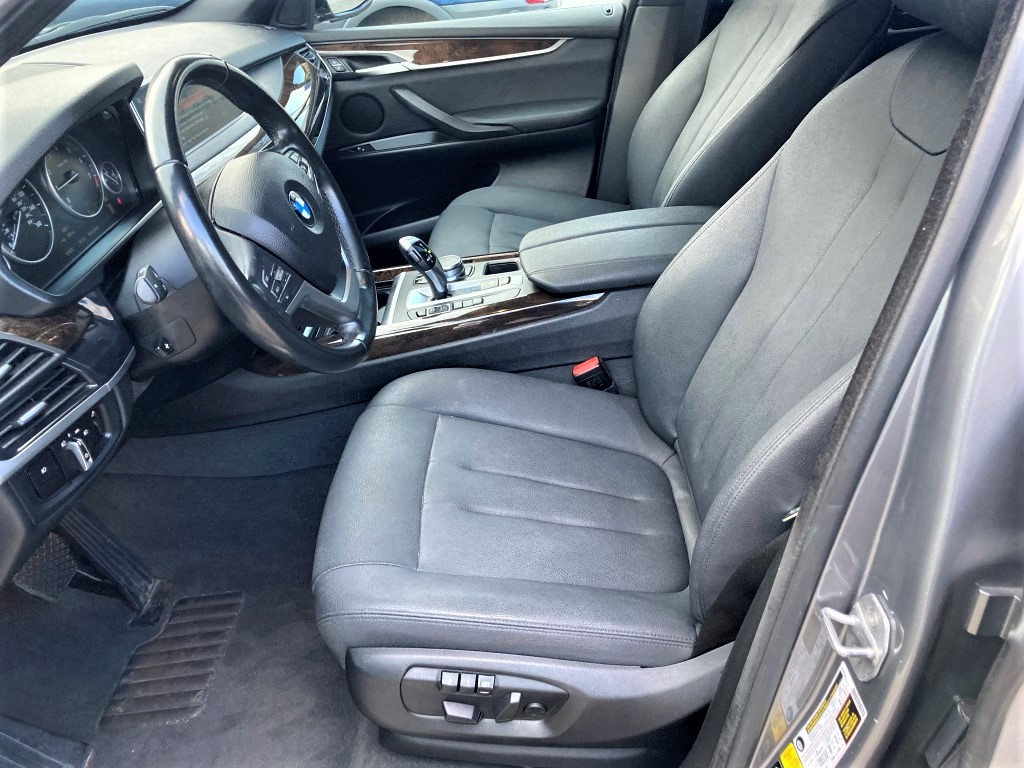 Used - BMW X5 xDrive35d AWD SUV for sale in Staten Island NY