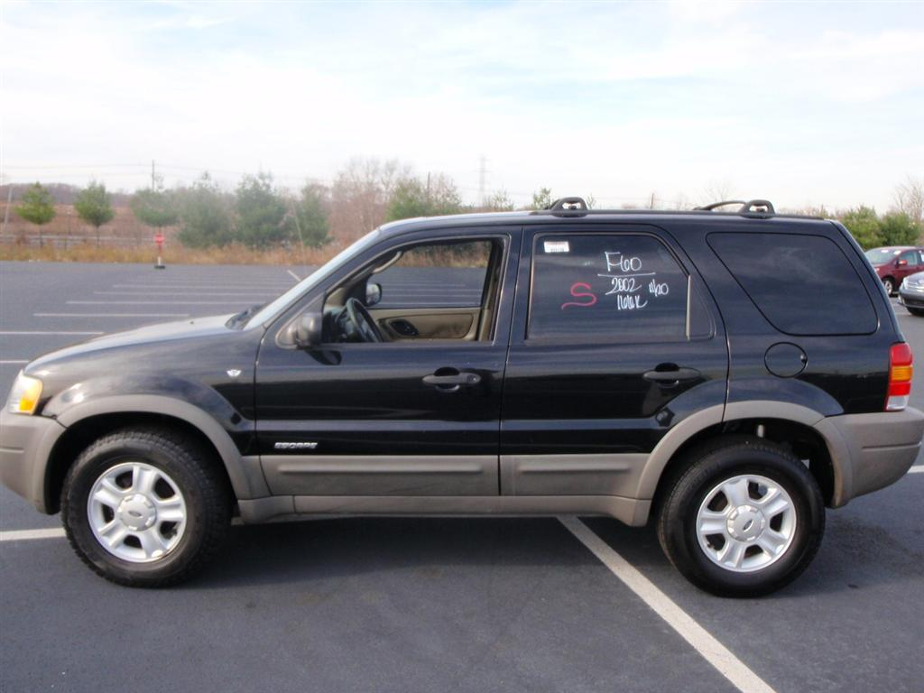 offers used car for sale 2002 ford escape xlt sport utility 3. Black Bedroom Furniture Sets. Home Design Ideas