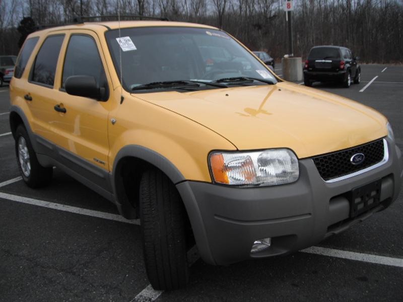 offers used car for sale 2002 ford escape xlt sport utility 4wd 5 990. Black Bedroom Furniture Sets. Home Design Ideas