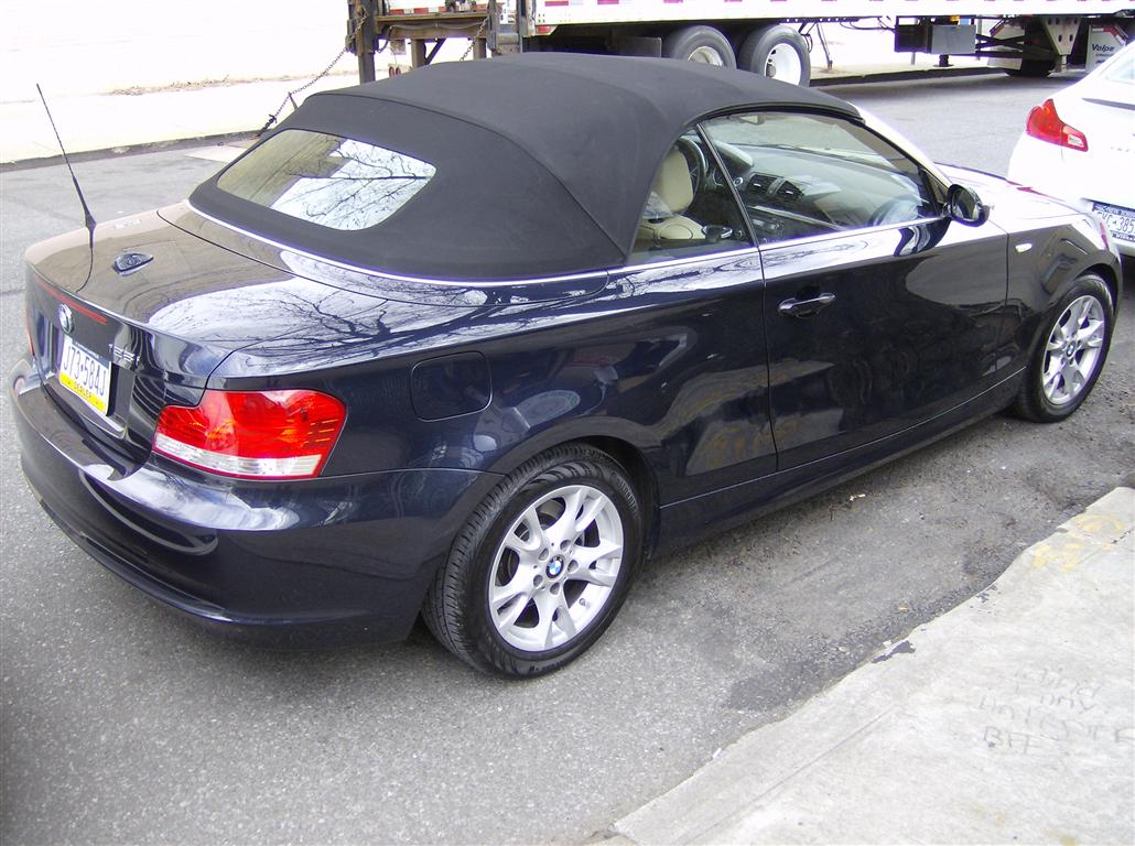 offers used car for sale 2008 bmw 128i convertible convertible 23 500. Black Bedroom Furniture Sets. Home Design Ideas