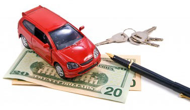 We will help you to get financing for your car