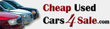 Cheap Used Cars 4 Sale Home Page